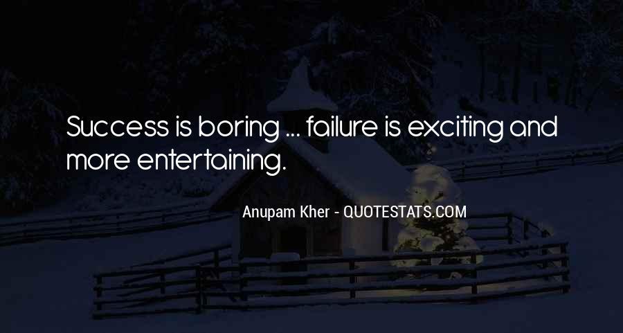 Anupam Kher Quotes #727400