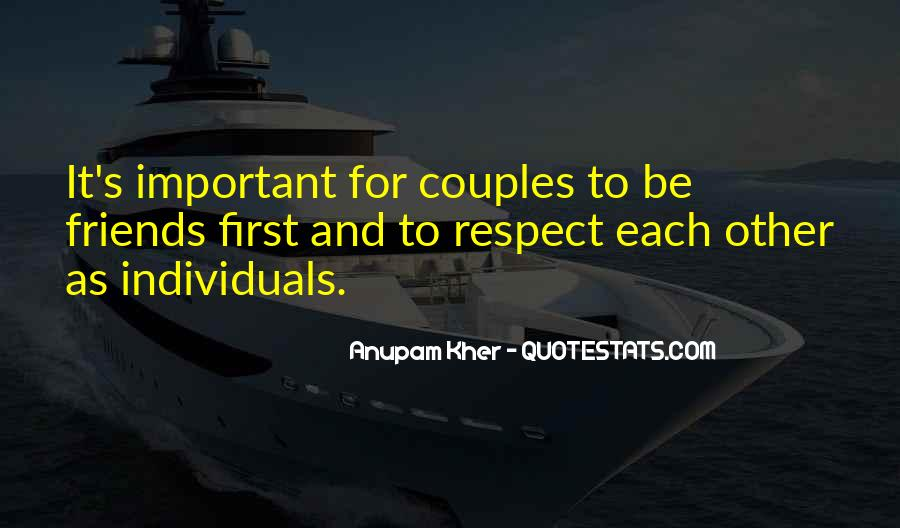Anupam Kher Quotes #809023