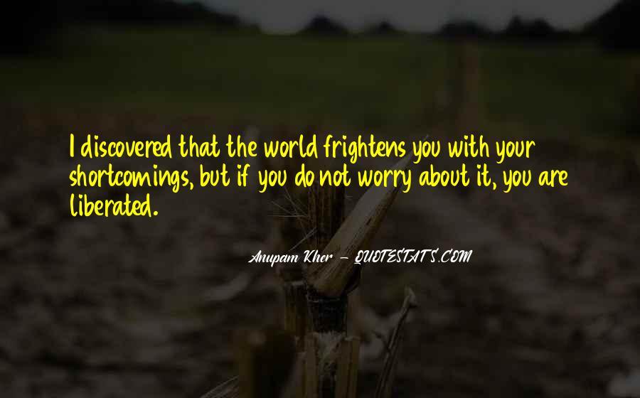 Anupam Kher Quotes #852845