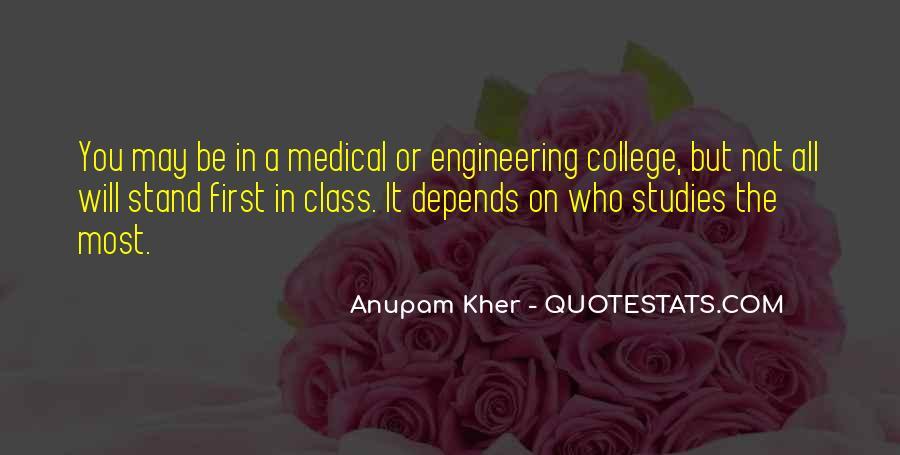 Anupam Kher Quotes #890295
