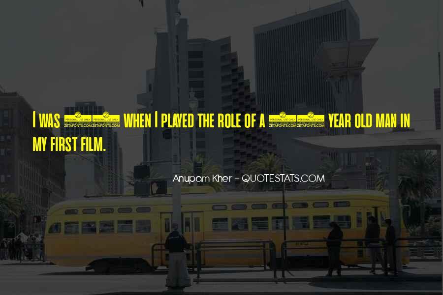 Anupam Kher Quotes #90725