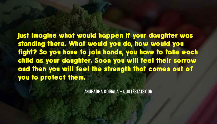 Anuradha Koirala Quotes #1447136