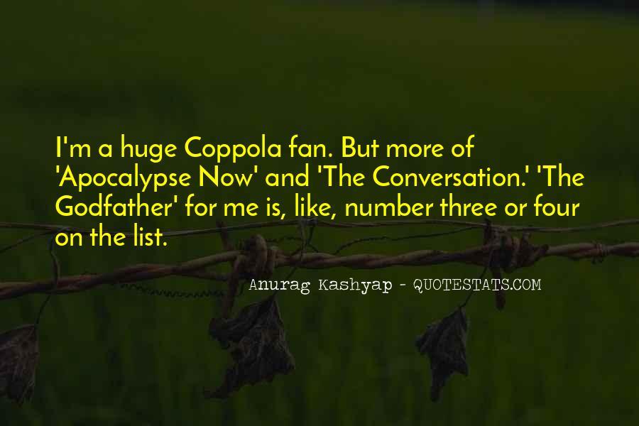 Anurag Kashyap Quotes #1002182