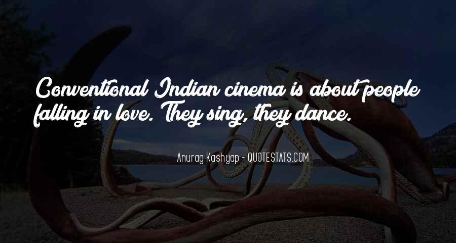 Anurag Kashyap Quotes #1011489