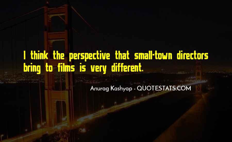 Anurag Kashyap Quotes #1104092