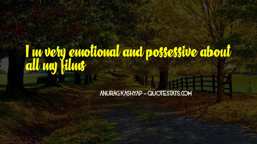 Anurag Kashyap Quotes #137238