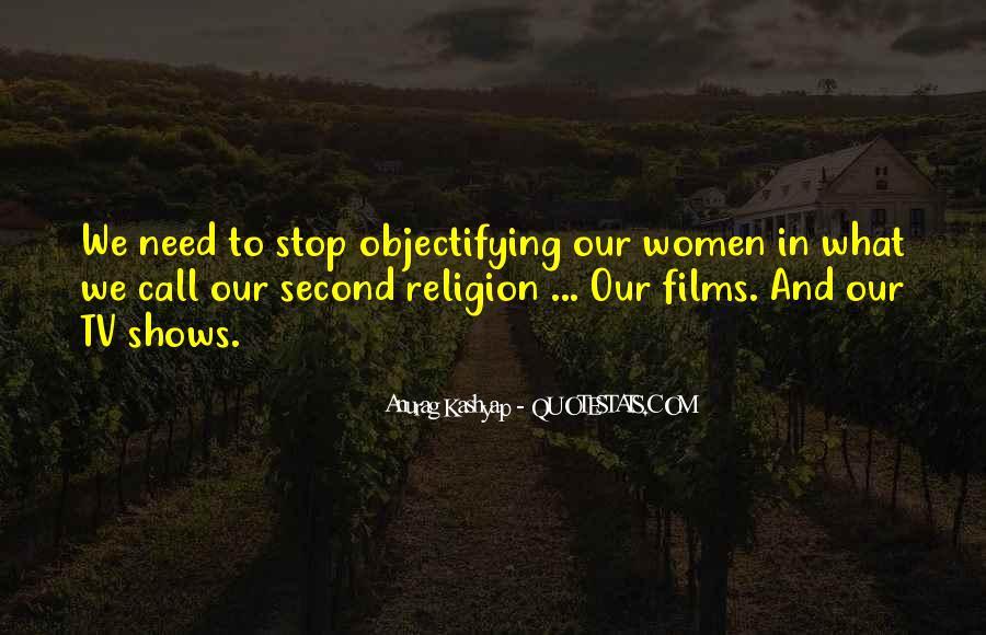 Anurag Kashyap Quotes #1689822