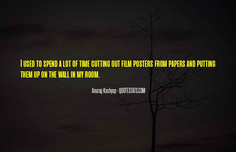 Anurag Kashyap Quotes #1756718