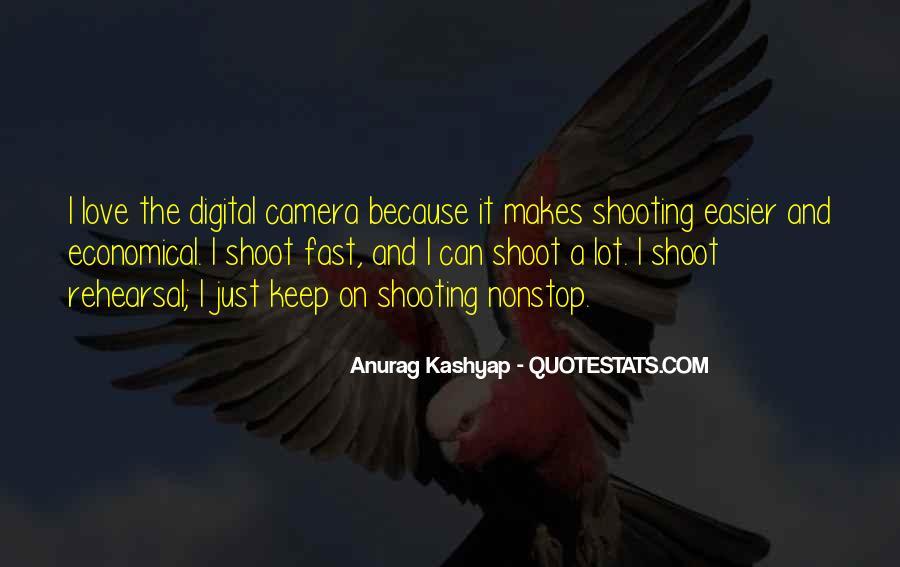 Anurag Kashyap Quotes #178594