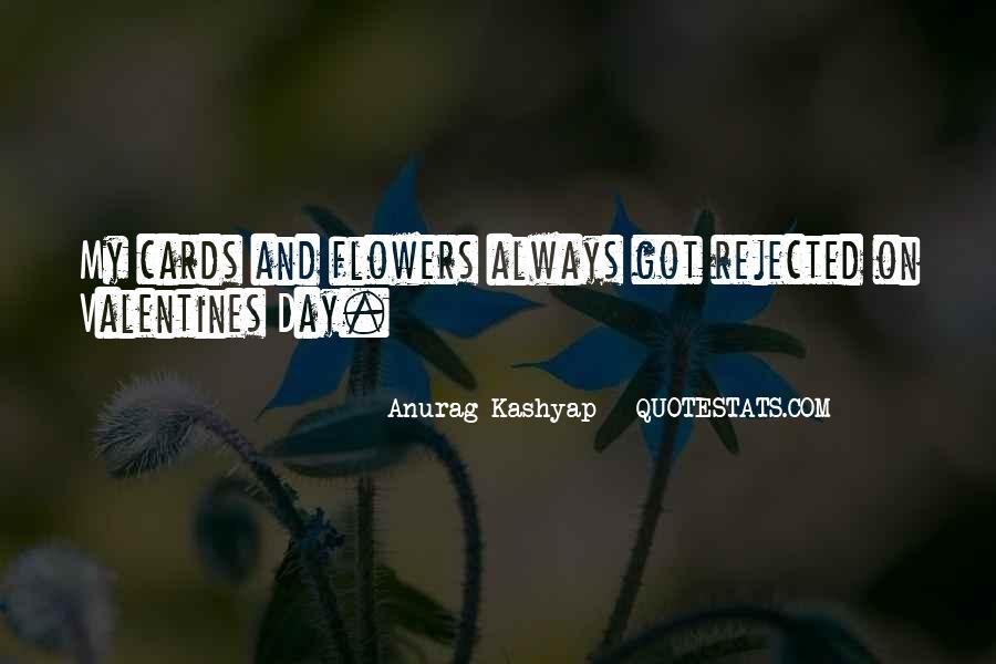 Anurag Kashyap Quotes #1831979