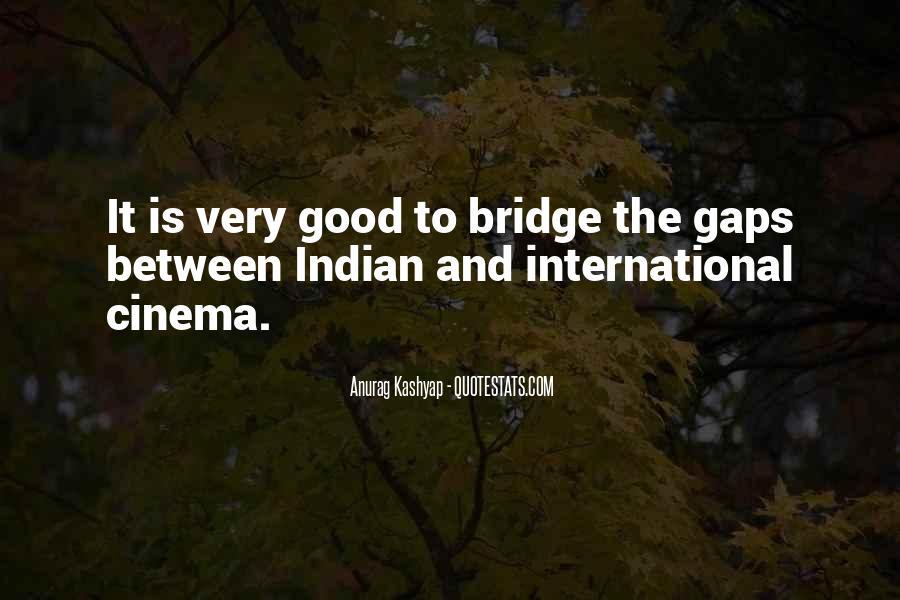Anurag Kashyap Quotes #187087