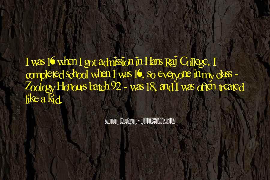 Anurag Kashyap Quotes #245792