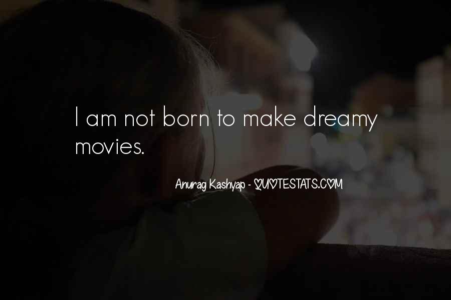 Anurag Kashyap Quotes #362235