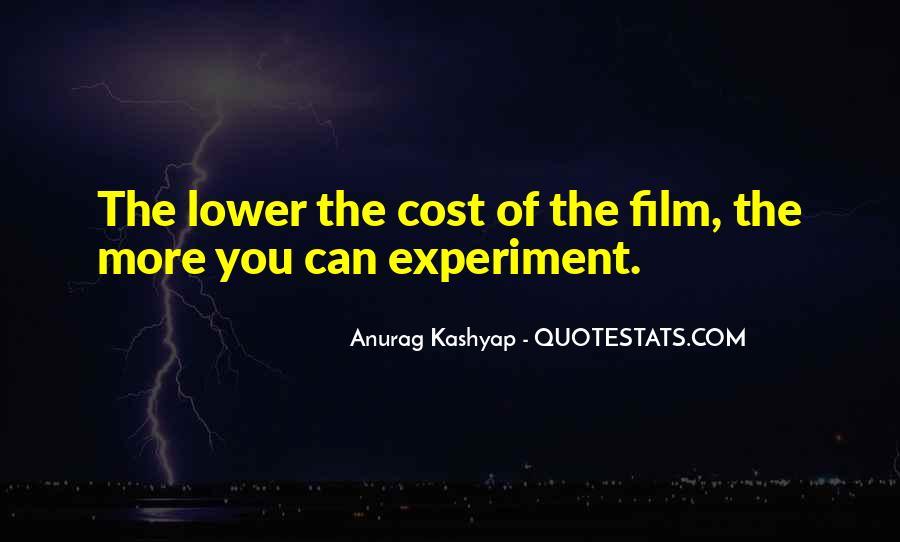 Anurag Kashyap Quotes #369072