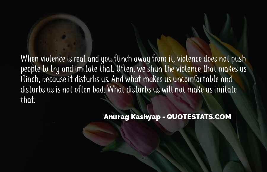 Anurag Kashyap Quotes #696471