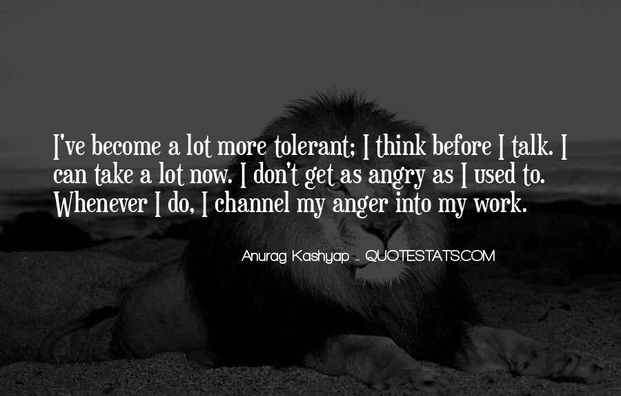 Anurag Kashyap Quotes #945421