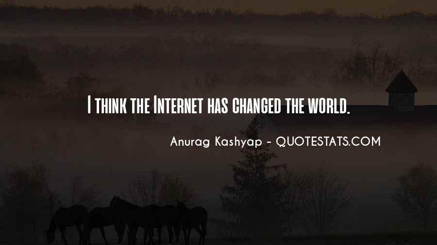 Anurag Kashyap Quotes #972455