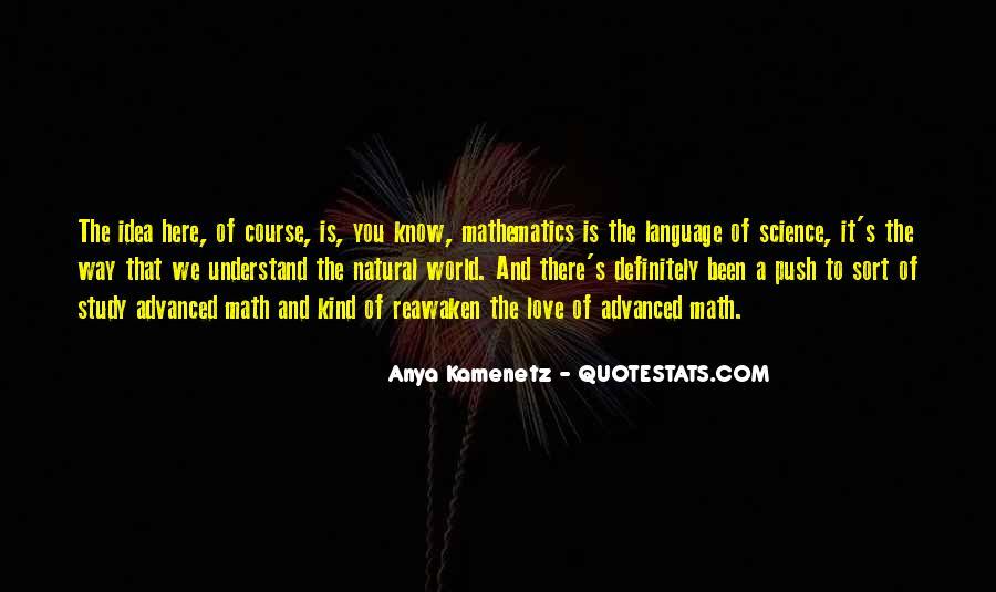 Anya Kamenetz Quotes #1396271