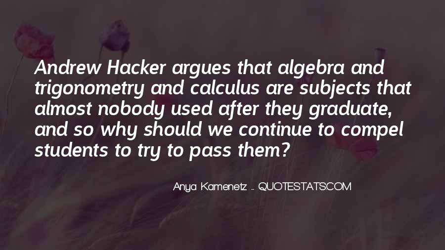 Anya Kamenetz Quotes #635618