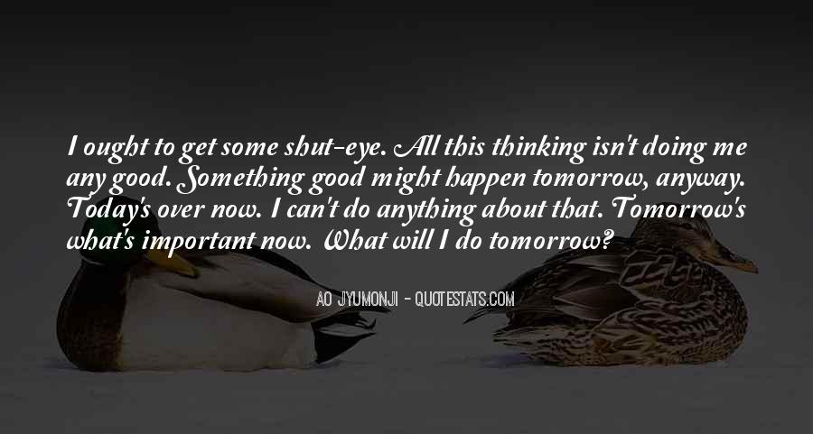 Ao Jyumonji Quotes #865262
