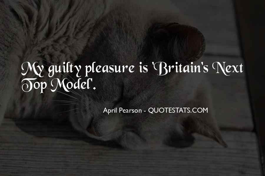 April Pearson Quotes #478144