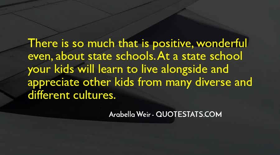 Arabella Weir Quotes #1180084