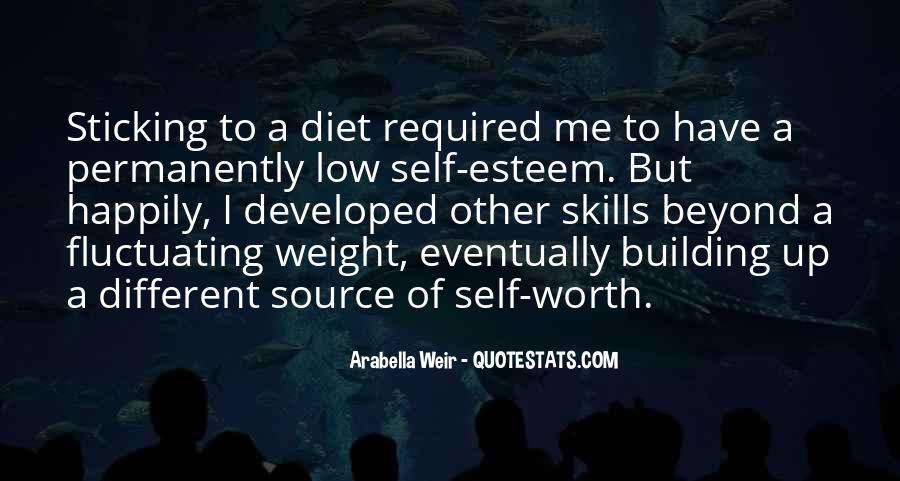 Arabella Weir Quotes #1406333