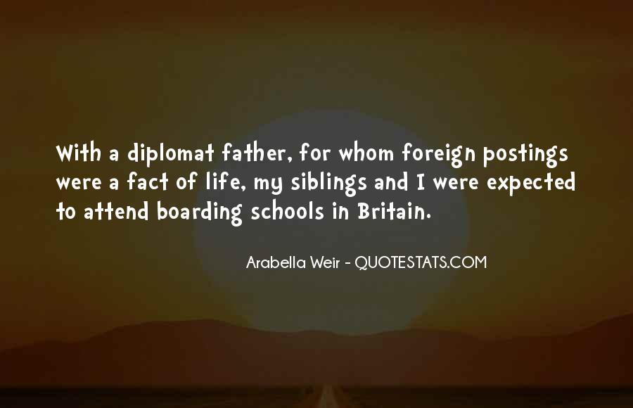 Arabella Weir Quotes #1539721