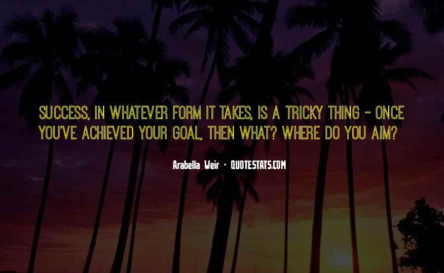Arabella Weir Quotes #389666