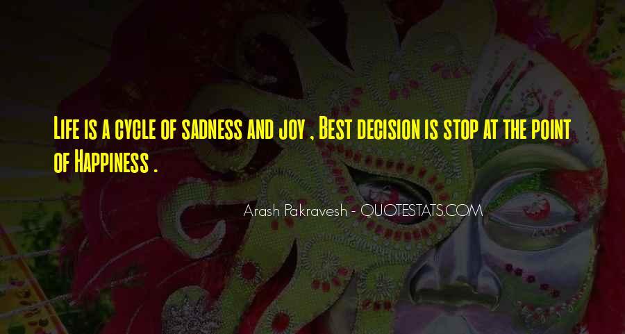 Arash Pakravesh Quotes #1620428
