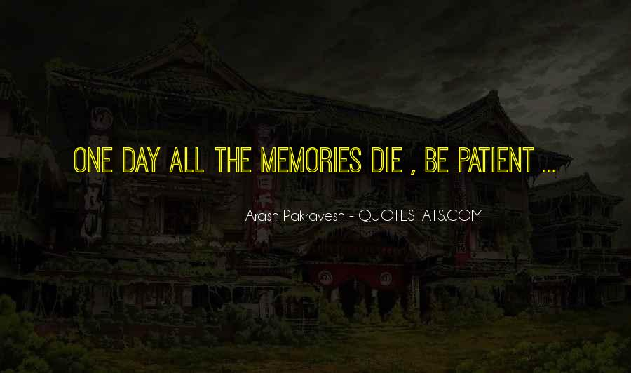 Arash Pakravesh Quotes #1658468