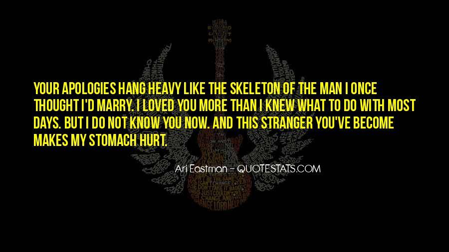 Ari Eastman Quotes #1138275