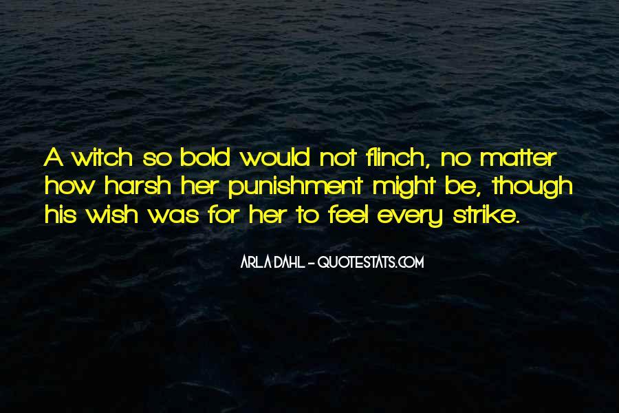 Arla Dahl Quotes #1295524
