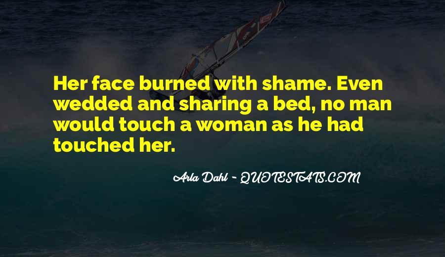 Arla Dahl Quotes #552794