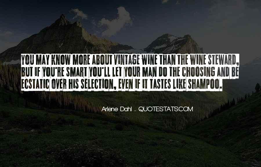 Arlene Dahl Quotes #1212161
