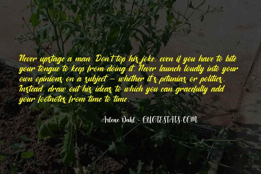 Arlene Dahl Quotes #1295568