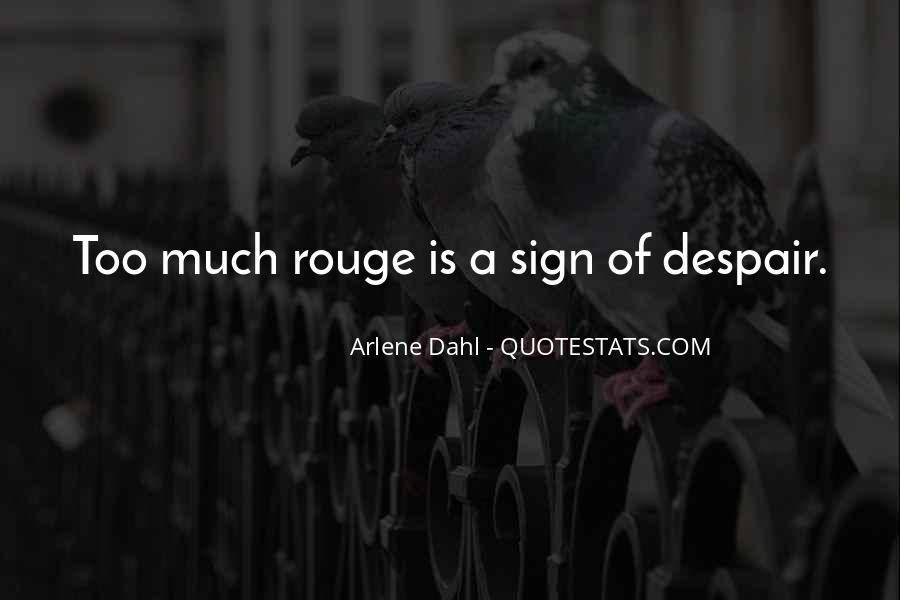 Arlene Dahl Quotes #851721