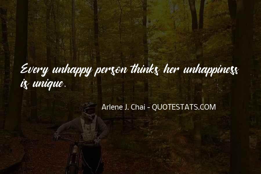 Arlene J. Chai Quotes #1157483