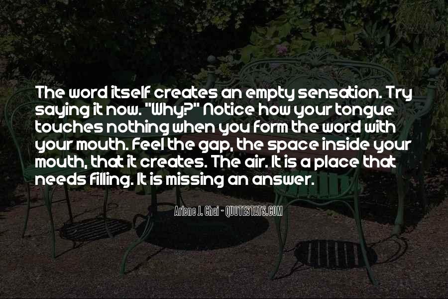 Arlene J. Chai Quotes #565067
