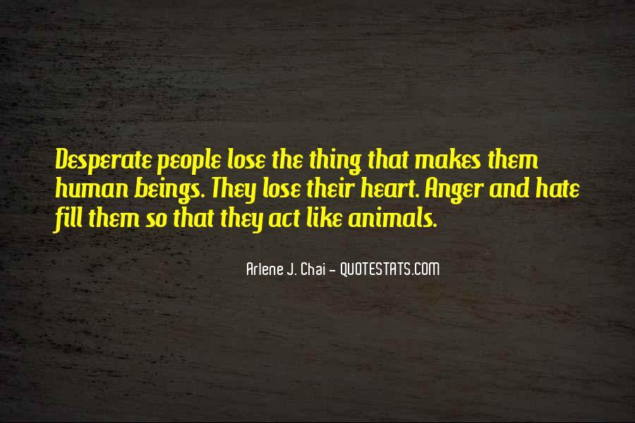 Arlene J. Chai Quotes #690808