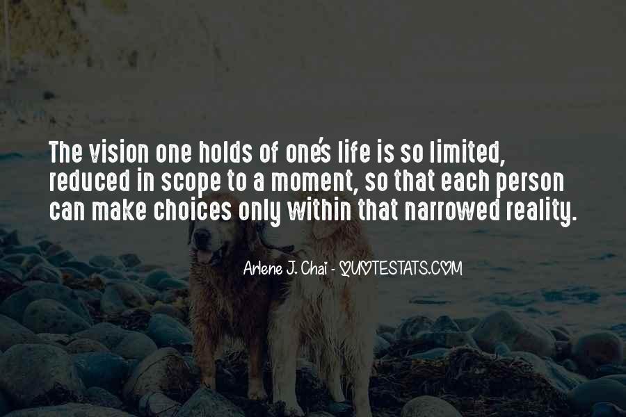 Arlene J. Chai Quotes #707371