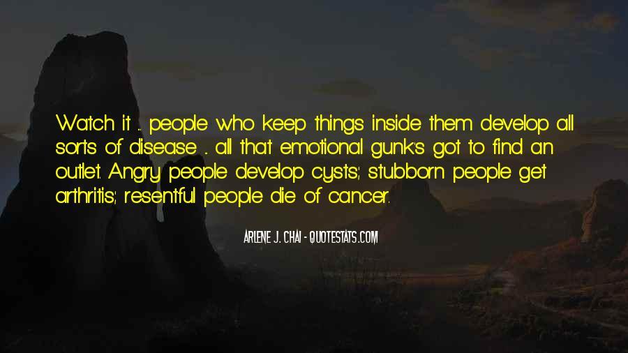 Arlene J. Chai Quotes #757158