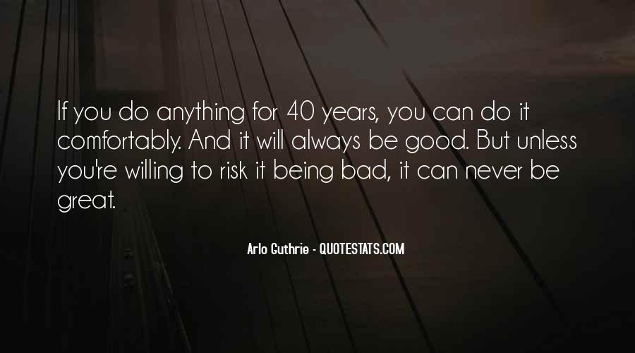 Arlo Guthrie Quotes #1085257
