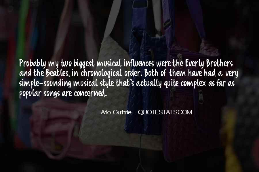 Arlo Guthrie Quotes #1262485
