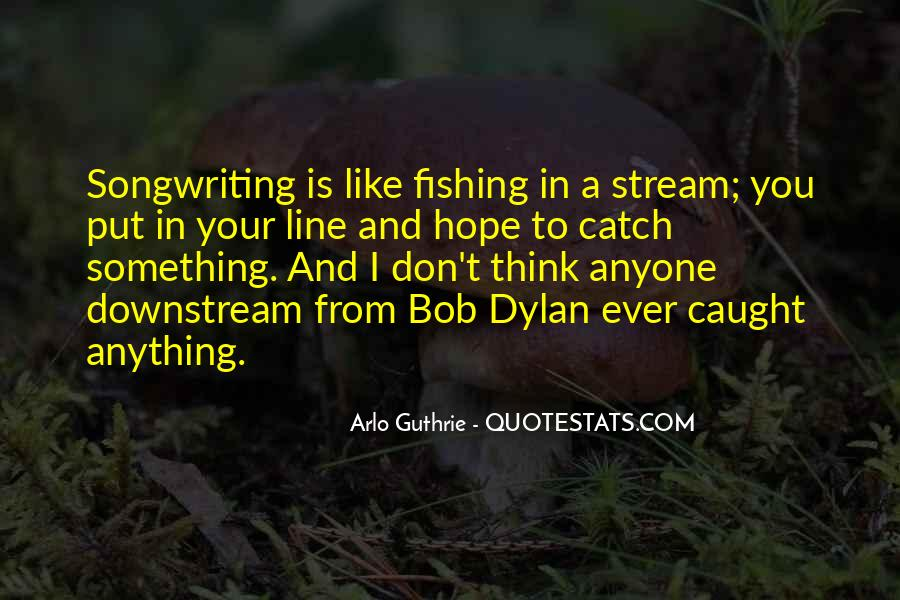 Arlo Guthrie Quotes #1657980