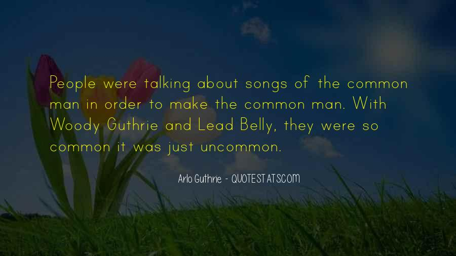 Arlo Guthrie Quotes #290080