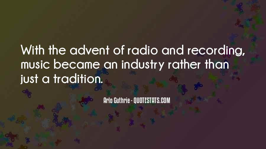 Arlo Guthrie Quotes #401087