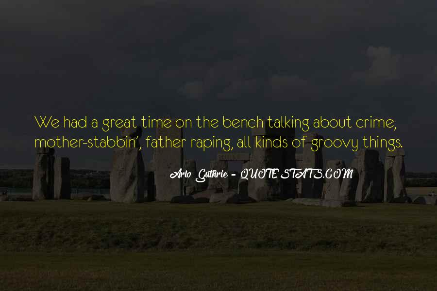 Arlo Guthrie Quotes #965658