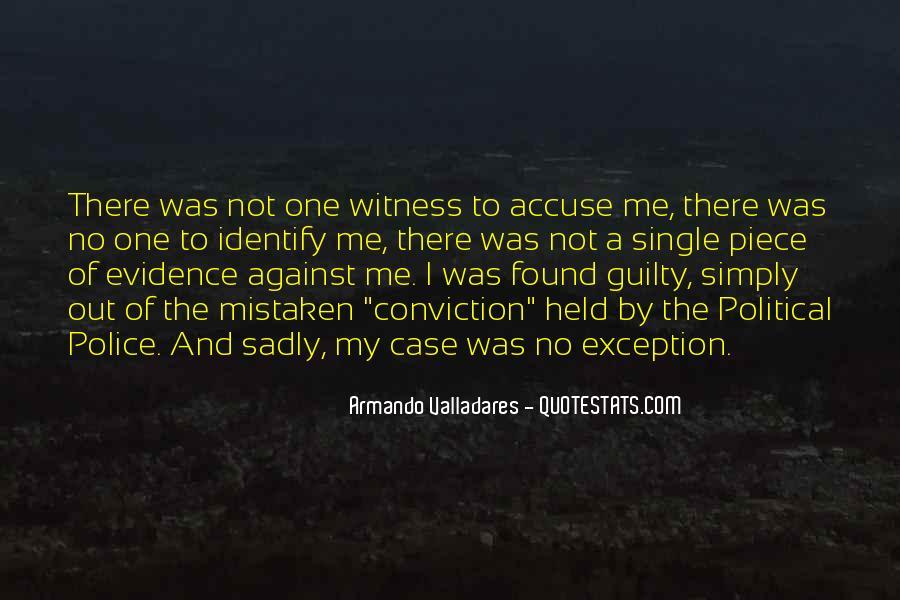Armando Valladares Quotes #1763859