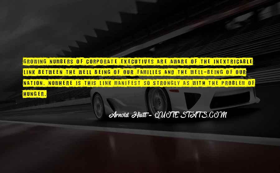 Arnold Hiatt Quotes #1813757